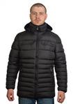 Куртка мужская зимняя Модель ЗМ 10.25 Коричневый