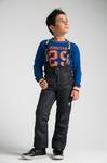 Брюки для мальчика (р-ры 104-134). Мембранная одежда
