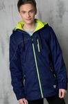 Ветровка для мальчика (р-ры 134-164). Мембранная одежда