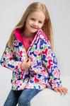 Ветровка для девочки (р-ры 92-122). Мембранная одежда