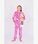 Пижама А 021 (для девочек)