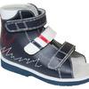 Обувь ОРТОДОН арт.1999, Сандалии с высокими жесткими берцами, с тремя липучками типа «ТЭЙП»