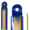 Спицы BC2 чулочные бамбук GAMMA