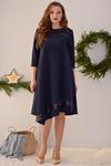 Платье ЮРС: 17-757-1