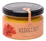 Крем-мёд с ягодами годжи, ~ 250 гр.