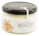 Крем-мёд с кедровым орехом, ~ 250 гр.