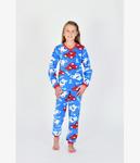 Пижама А 045 (для девочек)