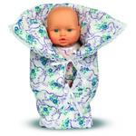 Кукла Малышка 20 девочка (Нов.кор.) В1497  Артикул № 108253