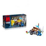 Конструктор 1005 в коробке /300шт//бл.300/ B050-H26356  Артикул № 158669