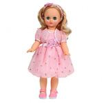 Кукла Лиза 23 НГП (кукла пластмассовая озвученная) НП135/о  Артикул № 159472