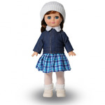 Кукла Маргарита 14 (кукла пластмассовая озвученная) В3055/о  Артикул № 155273
