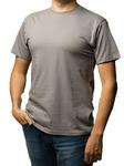 футболка Большой размер серая