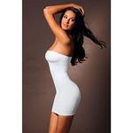 Платье корректирующее