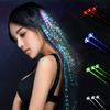 Светящееся украшение для волос