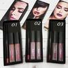"Huda Beauty  набор 2 блеска для губ+карандаш ""Lip contour set"""