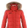 Удлиненная спортивная куртка AMT-108287