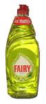 """""""FAIRY"""" NATURALS Raikkaalla Limotin ja sitruunaruohon tuoksulla, 500 мл."""