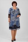 20-26 ДАДАШ ЕD-191 Платье
