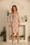 Платье  Артикул: 7550-38