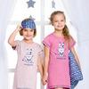 Ночная сорочка детская, TARO размеры 122-134