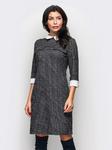 Платье из джерси, размеры 48-54