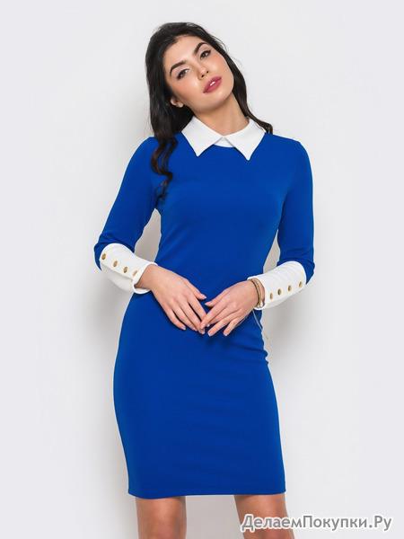Платье, размер 42,54