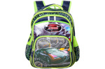 Рюкзак Across 311401 зеленый