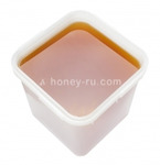 Мёд золотарниковый (кремовый)
