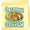 Отруби Сибирские овсяные, натуральные 200 г