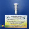 Закваска для сыра Пармезан, (Lactococcus lactis, Lactobacillus helveticus, Lactobacillus bulgaricus, Streptococcus thermophilus) на 10 л молока, флакон-пробник для набора заквасок