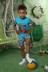 """Пижама для мальчика FS 104d """"Машинки"""""""