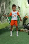 Пижама для мальчика FS 109d