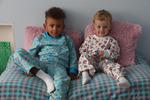 Пижама для мальчика FF 106d