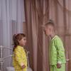 Пижама для девочки FF 116d