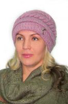 2101 шапка жен. BEST tekstil