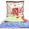 Подушка лузга гречихи, 50х70