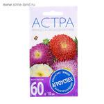 Семена цветов астра Принцесса специальная смесь О 0,3 г