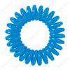 Резинки для волос Dewal Beauty 3 шт Пружинка код 4033 Арт DBR-03