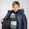 Детские зимние куртки для мальчиков недорого