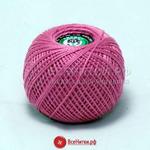 """Пряжа """"Ирис"""" цвет 1404 ярко-розовый"""