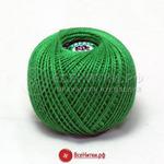"""Пряжа """"Ирис"""" цвет 3910 зеленый"""