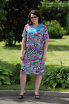 Платье FS 2076