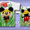 """Футболка для мальчика """"Safari Mickey"""""""