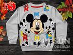 """Лонгслив для мальчика """"Mickey"""""""