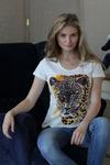 "Футболка FS 2182 ""Leopard"""