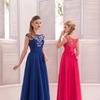 Вечерние платье 16-443