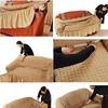 Чехол для мебели. Угловой диван + 1 кресло.