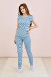 Пижама женская NI4460-f