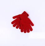 Перчатки трикотажные