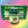 """Тайский травяной зеленый бальзам с нежным мятным ароматом и """"длинным"""" по времени действием"""